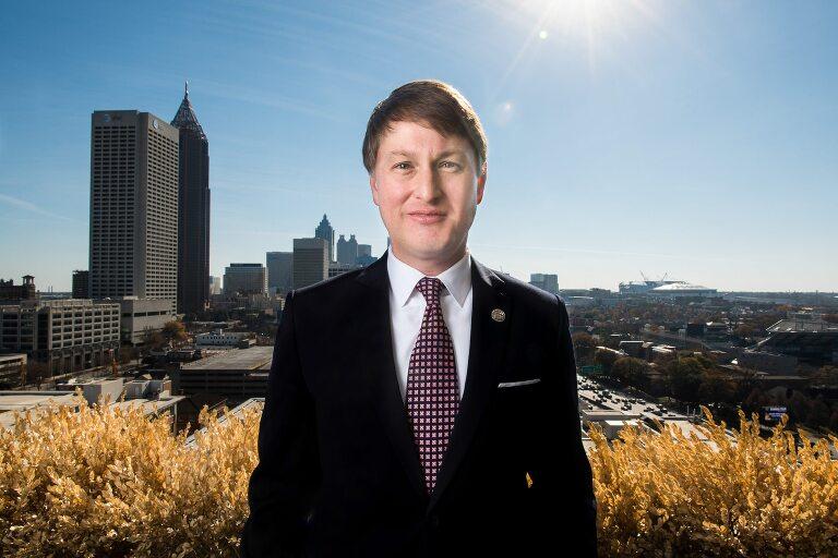 Pat Wilson, Commissioner, Georgia Department Of Economic Development (GDEcD) Atlanta, Georgia