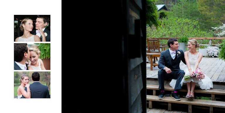 North Carolina Wedding Photographer Matthew Druin