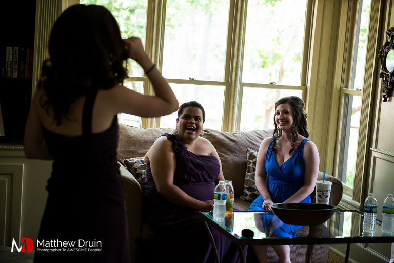 Atlanta Wedding Photographer Matthew Druin
