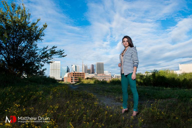 Atlanta Portrait Photographer Matt Druin