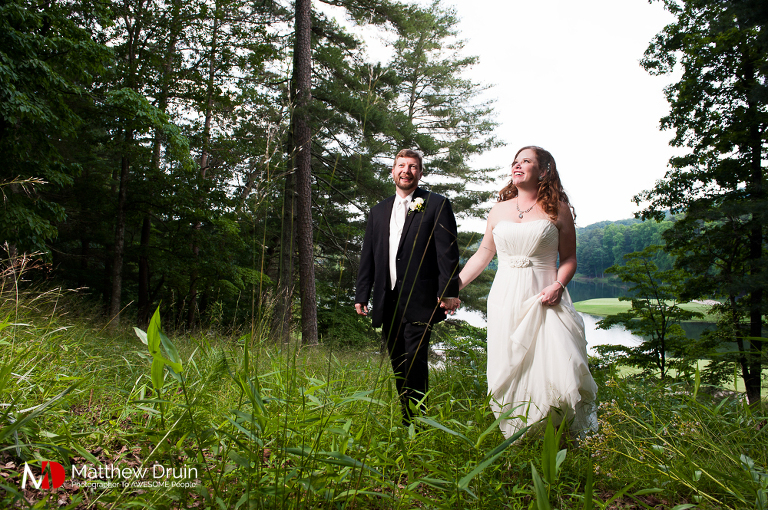 Atlanta Wedding Photographers Matthew Druin & Co