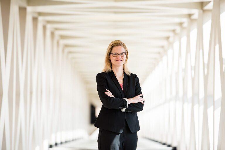 Lauren Curry Environmental Protection Division (EPD) of Georgia's Department of Natural Resources Atlanta, Georgia headshot