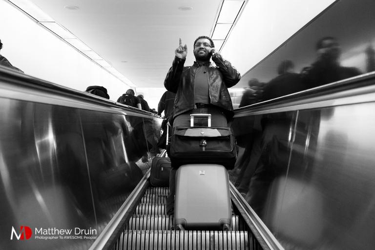 Las Vegas Photographers Matt Druin